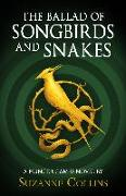 Cover-Bild zu The Ballad of Songbirds and Snakes
