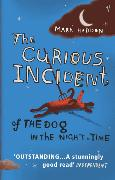 Cover-Bild zu The Curious Incident of the Dog in the Night-Time