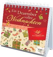 Cover-Bild zu Ein Dezember voller Weihnachten