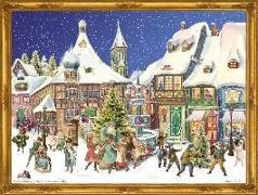 Cover-Bild zu Brändi Adventskalender gross, Motiv 784