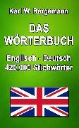 Cover-Bild zu eBook Das Wörterbuch Englisch-Deutsch