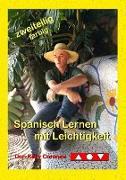 Cover-Bild zu eBook Spanisch Lernen mit Leichtigkeit