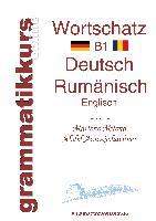 Cover-Bild zu Wörterbuch Rumänisch B1 von Abdel Aziz-Schachner, Marlene