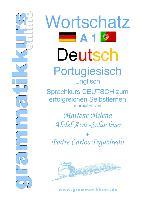 Cover-Bild zu Wörterbuch Deutsch - Portugiesisch - Englisch A1 (eBook) von Abdel Aziz-Schachner, Marlene