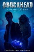 Cover-Bild zu eBook Drockhead épisode 1 - le Scarabée d'Anubis