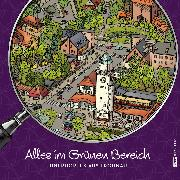 Cover-Bild zu eBook Alles im Grünen Bereich