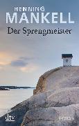 Cover-Bild zu Der Sprengmeister
