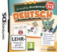 Cover-Bild zu Lernerfolg Grundschule Deutsch 1./2. SJ.