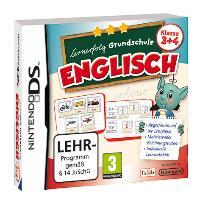 Cover-Bild zu Lernerfolg Grundschule 3./4. SJ. Englisch