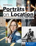 Cover-Bild zu eBook Porträts on Location
