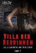 Cover-Bild zu Villa der Herrinnen - Komplettausgabe (eBook) von T, Lady