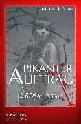 Cover-Bild zu Pikanter Auftrag (eBook) von Sharp, Michael B.