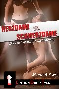 Cover-Bild zu Herzdame vs. Schmerzdame (eBook) von Sharp, Michael B.