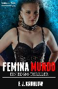 Cover-Bild zu Femina Mundo (eBook) von Krohlow, F. J.