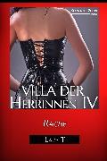 Cover-Bild zu Villa der Herrinnen IV (eBook) von T, Lady