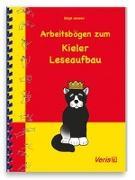 Cover-Bild zu Arbeitsbögen zum Kieler Leseaufbau von Jansen, Birgit