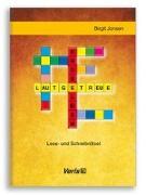 Cover-Bild zu Lautgetreue Knobeleien von Jansen, Birgit