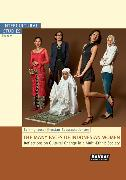 Cover-Bild zu The many Faces of Indonesian Women (eBook) von Berninghausen, Jutta