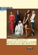 Cover-Bild zu The many Faces of Indonesian Women (eBook) von Soeprapto-Jansen, Nena