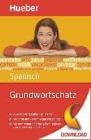Cover-Bild zu Grundwortschatz Spanisch (eBook) von Álvarez Olañeta, Pedro
