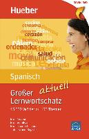Cover-Bild zu Großer Lernwortschatz Spanisch aktuell (eBook) von Álvarez Olañeta, Pedro