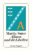 Cover-Bild zu Suter, Martin: Allmen und die Libellen