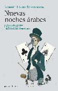 Cover-Bild zu Stevenson, Robert Louis: Nuevas noches árabes (eBook)