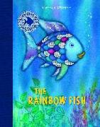 Cover-Bild zu Pfister, Marcus: The Rainbow Fish Classic Edition with Stickers