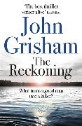 Cover-Bild zu Grisham, John: The Reckoning