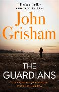 Cover-Bild zu Grisham, John: The Guardians