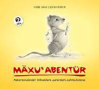 Cover-Bild zu Graf, Irene: Mäxus Abentür