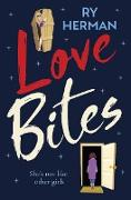 Cover-Bild zu Herman, Ry: Love Bites (eBook)