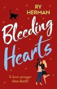 Cover-Bild zu Herman, Ry: Bleeding Hearts (eBook)