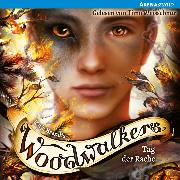 Cover-Bild zu Brandis, Katja: Woodwalkers (6) Tag der Rache (Audio Download)