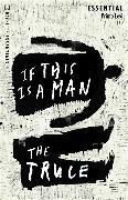 Cover-Bild zu Levi, Primo: If This Is A Man/The Truce