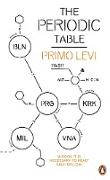 Cover-Bild zu Levi, Primo: The Periodic Table