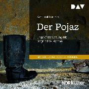 Cover-Bild zu Der Pojaz (Audio Download) von Franzos, Karl Emil
