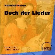 Cover-Bild zu Buch der Lieder (Ungekürzt) (Audio Download) von Heine, Heinrich