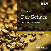 Cover-Bild zu Der Schatz (Audio Download) von Mörike, Eduard