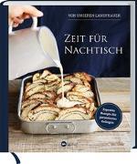 Cover-Bild zu Zeit für Nachtisch von unseren Landfrauen von Uplengener Landfrauen (Hrsg.)