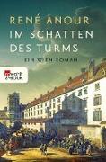 Cover-Bild zu Anour, René: Im Schatten des Turms (eBook)