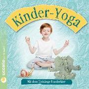 Cover-Bild zu Kinderyoga von Schröder, Y. Ursula