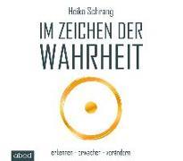 Cover-Bild zu Im Zeichen der Wahrheit von Schrang, Heiko