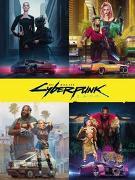Cover-Bild zu Die Welt von Cyberpunk 2077