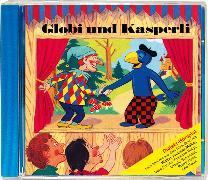 Cover-Bild zu Globi und Kasperli Bd. 56 CD von Müller, Walter Andreas (Gelesen)