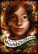 Cover-Bild zu Brandis, Katja: Woodwalkers (3). Hollys Geheimnis