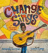 Cover-Bild zu Change Sings von Gorman, Amanda