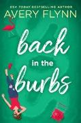Cover-Bild zu Back in the Burbs (eBook) von Flynn, Avery