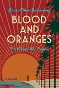 Cover-Bild zu Blood and Oranges (eBook) von Goldsborough, James O.