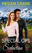 Cover-Bild zu Special Ops Seduction (eBook) von Crane, Megan